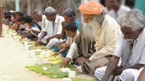 Mind Your Food Isha Sadhguru