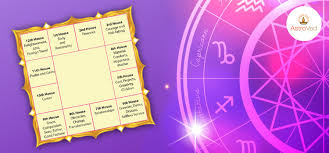 Career Birth Chart The First House Of Your Birth Chart Astroved Com