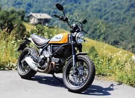 2016 ducati scrambler classic review a bargain example real riders