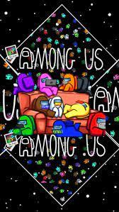 Among us Wallpaper - NawPic