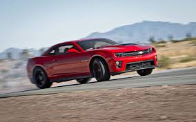 2012 Chevy Camaro ZL1 Tested on New Episode of Motor Trend's Ignition