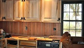 ideas home walls dining behind trim bathroom cabinets plywood planks vanity ceiling beadboard wainscoting kitchen table
