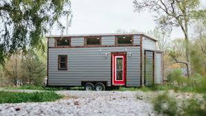 solar powered tiny house. Solar Powered Tiny House