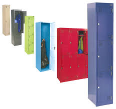 Locker Style Bedroom Furniture Lockers Office Furniture Europlan