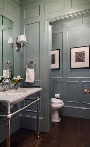 Wainscoting Small Bathroom | Home Furniture and Design Ideas