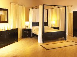 Canopy Bed Curtains Inspiration | Walsall Home and Garden