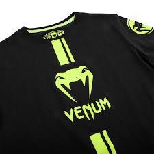 T Shirt Street Mens Logos Venum