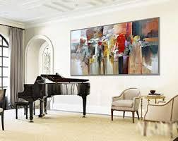 amazing ideas large artwork for living room extra large wall art etsy  on extra large living room wall art with large artwork for living room living room ideas