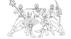 power rangers colouring power rangers coloring pages free printable kids best free coloring power