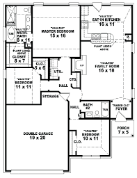 decoration simple bedroom house plans floor plan small bath modern four three homes with basement building bathroom flat affordable two maisonette room