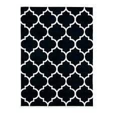 red black white rug red and black area rugs black and white area rugs trellis design