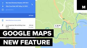 google maps new elevation feature youtube Add Destination New Google Maps google maps new elevation feature add destination in google maps