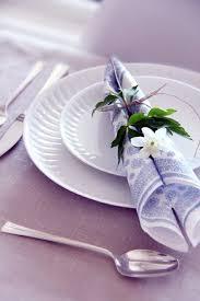Paper Napkin Folding Flower Paper Napkin Folding Instructions Create Festive