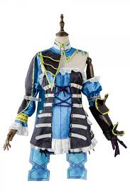 <b>Bloodstained</b> Ritual of the Night Miriam <b>Dress Cosplay Costume</b> for ...