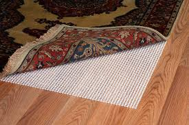 photo 5 of 8 com ultra stop non slip indoor rug pad size 2