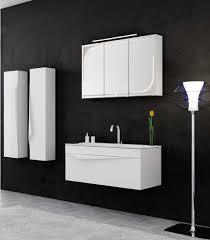 Мебель для ванной <b>Clarberg Papyrus</b> Т10/W шкаф-зеркало ...