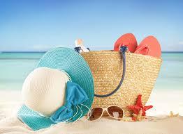 Vacances - Blog Pause estivale / Holidays - Summer break Blog - VOYAGE  ONIRIQUE