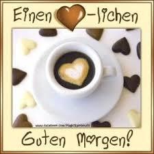 Guten Morgen Kaffee Bilder Sprüche Gbpics
