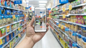 Asian Online Grocery Store Asia Leading The Way In E Commerce Four Of The Top Ten Global