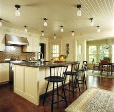 overhead kitchen lighting ideas. Awful Kitchen Light Fixtures For Vaulted Ceilings Lighting Ideas Flush Mount Ceiling Over Overhead N