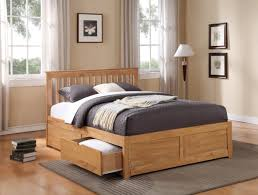Best Wood California King Bed Frame — King Beds : How to Fix Wood ...