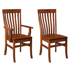 amish dining chair. Amish Dining Chairs Topeka Tables Furniture Chair I