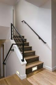 stair railing for split level house best remodel ideas on open stairs not  those railings tho