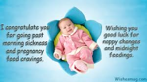 Congratulate On New Baby New Born Baby Wishes Congratulations Messages Wishesmsg