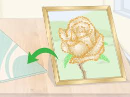 How To Diamond Paint 15 Steps With Pictures Wikihow