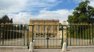 Heimat Des Sonnenkönigs Château De Versailles Mein Frankreich