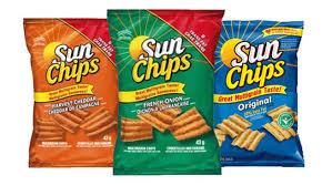 sun chips sunchips garden salsa nutrition info