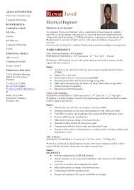 Industrial Engineer Sample Resume Resume Peppapp