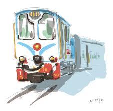 Des Trains Pas Comme Les Autres Blog Evaneos