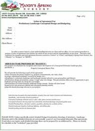 Printable Sample Employment Contract Sample Form | Laywers Template ...