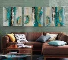 abstract art painting large oil painting modern wall art 3 piece art set on 3 piece wall art set with abstract art painting large oil painting modern wall art 3 piece