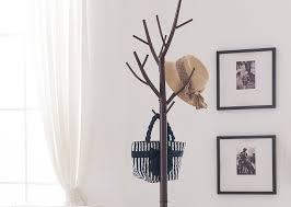 Tree Shaped Coat Rack Union Rustic Tree Shaped Hat And Coat Rack Reviews Wayfair Coat Tree 30