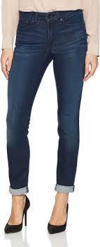 Nydj Size Chart Nydj Womens Girlfriend Jean In Smart Embrace Denim Morgan 10