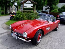All BMW Models bmw 195 wheels : BMW 507 1956/59, V8 3200 cc, 150-195 HP.   Cars   Pinterest   BMW ...