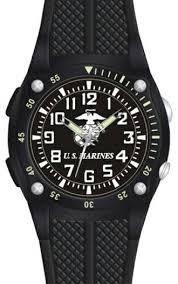marine corps watches watch men s usmc dress sport watch