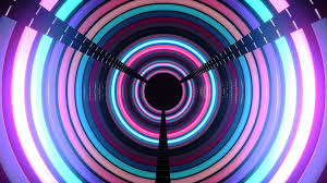 cool neon motion background motion background videoblocks