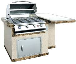 artisan professional inch 3 burner built in natural gas grill with rotisserie bbq