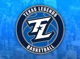Tickets Texas Legends Vs Salt Lake City Stars Frisco