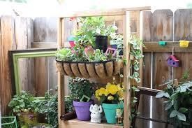 garden design ideas about apartment patio with regard to Apartment