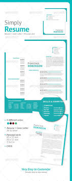 8 Best Images About Resumes On Pinterest Adobe Photoshop Fonts