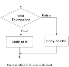 If Else Flow Chart Diagram R If Else Statement With Examples