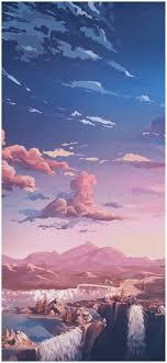 Iphone Aesthetic Anime Wallpaper Hd