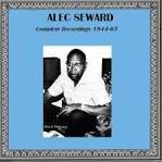 Alec Seward