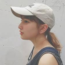 帽子簡単ヘアアレンジで叶うお目立ちガールになれる方法 Arine