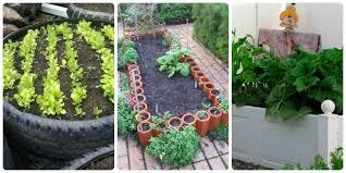diy raised garden beds ideas