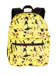 "<b>Pokémon</b> - <b>Pokemon</b> Pikachu 16"" <b>Backpack</b> - Walmart.com"